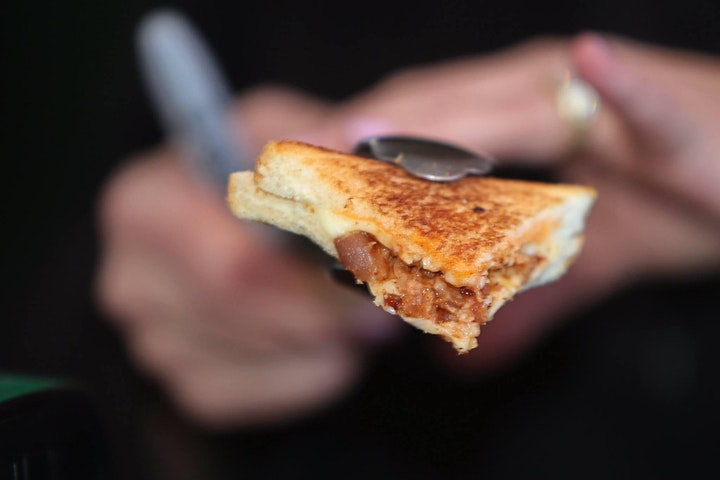NSB Grilled Cheese Challenge - 2021 image