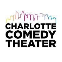 Charlotte Comedy Theater logo