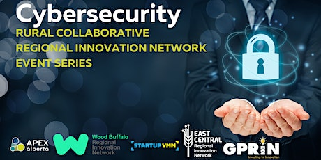 Cybersecurity Event Series tickets
