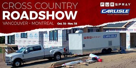 Spray Day Event - Calgary tickets