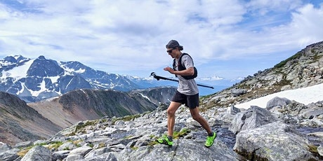 Trail Running with Oli Kennedy & The Escape Route tickets