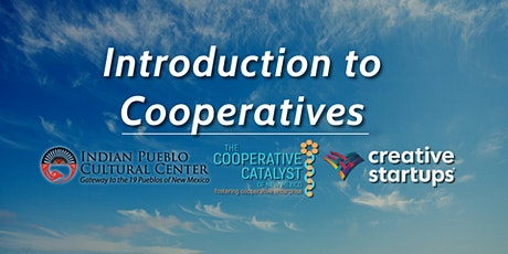 Introduction to Cooperatives tickets