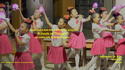 Schools of Thought, an online talk by Minh Nguyen tickets