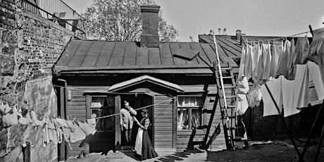 Valokuvakävely Signe Branderin jäljillä tickets