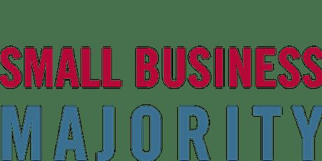 Rural Entrepreneurship: New Laws & Listening Session billets