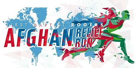 Afghan Relief Run 5k tickets