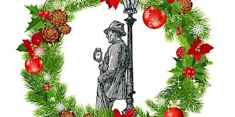 Christmas on Main Street- Vendor Registration tickets