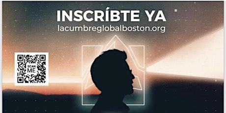 Cumbre Global de Liderazgo - Boston tickets