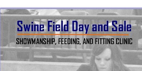 UF Swine Field Day 2021 tickets