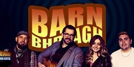 Barn Bhreagh At The Lunenburg, Opera House tickets