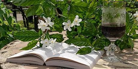 Boozy Botanical Book Club: Botany of Desire tickets