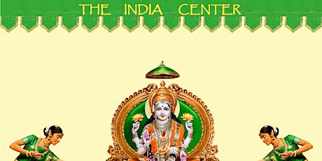 LAXMI INDIAN FOLK ARTS  WORKSHOP tickets