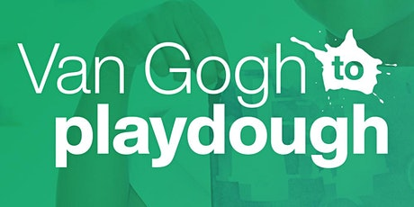Van Gogh to Playdough: Art for Pre-K Children at the MOA - Halloween! tickets