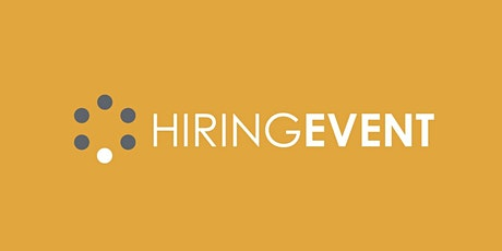 CLV Group  Hiring Event tickets