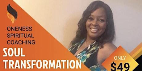 Soul Transformation Workshop tickets