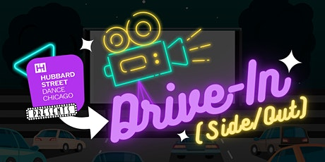 Drive-In(side Out) tickets