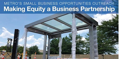 Making Equity a Business Partnership tickets