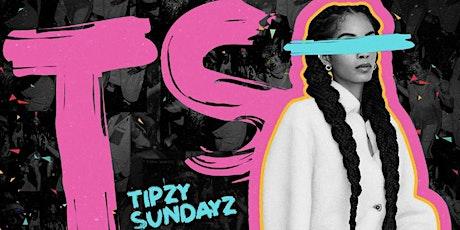 Tipzy Sundayz tickets