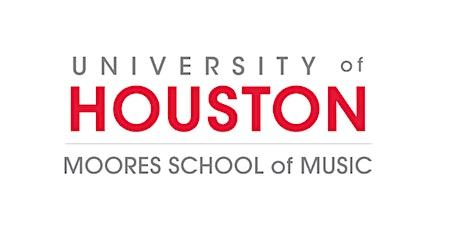 Moores School Percussion Ensemble I (Virtual Livestream) tickets