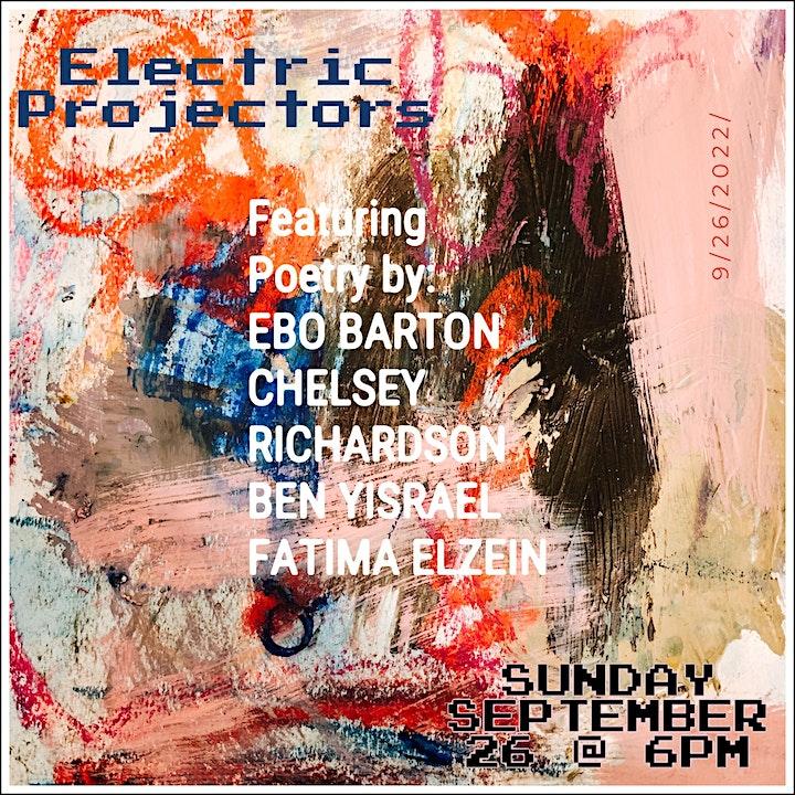 Electric Projectors image
