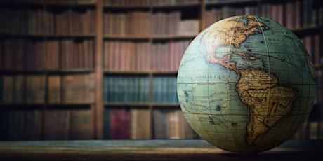 World Literature Book Group tickets