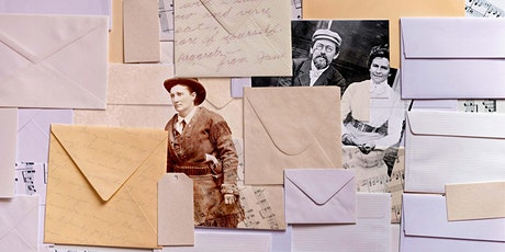 Songs From Letters, An Immersive Concert Expereince tickets