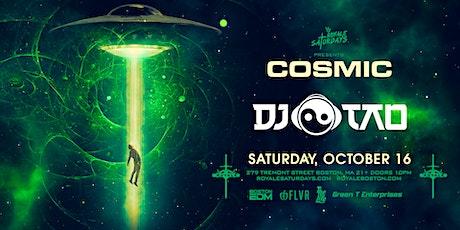 Cosmic | Royale Saturdays | 10.16.21 | 10:00 PM | 21+ tickets