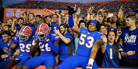 Official Florida Gators Watch Party tickets