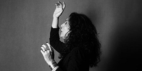 The Poetic Voice: Persian Singing Workshops with Mahsa Vahdat entradas