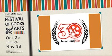 Virtual Ann Katz Festival: Heartland Shorts tickets