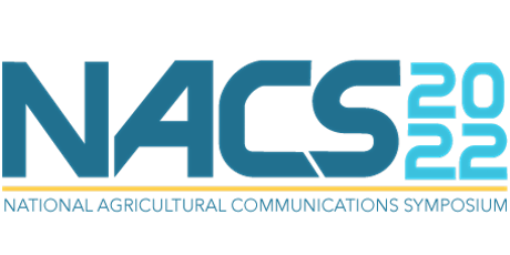 2022 National Agricultural Communications Symposium (NACS) tickets