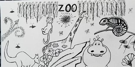 Doodle Bug for Kids tickets