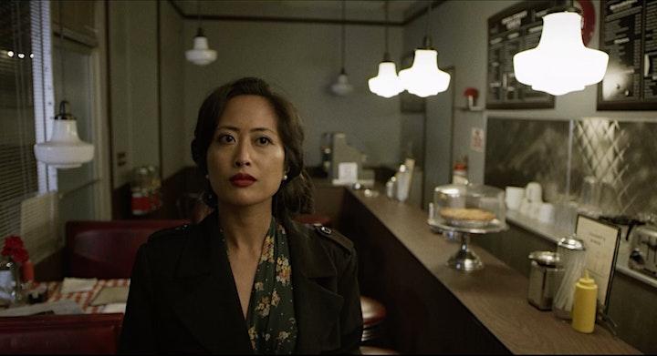 "CHELSEA FILM FESTIVAL 2021 ""NO DOGS"" FILM  VIRTUAL SCREENING image"