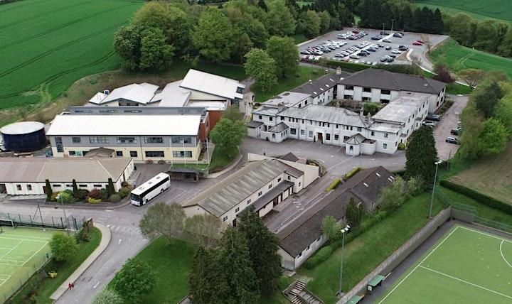 Bandon Grammar School - Open Day 2021 - Tour #2 @10.30am image