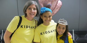 Kidsave Wine Tasting - 3rd Annual Fund Raising with...