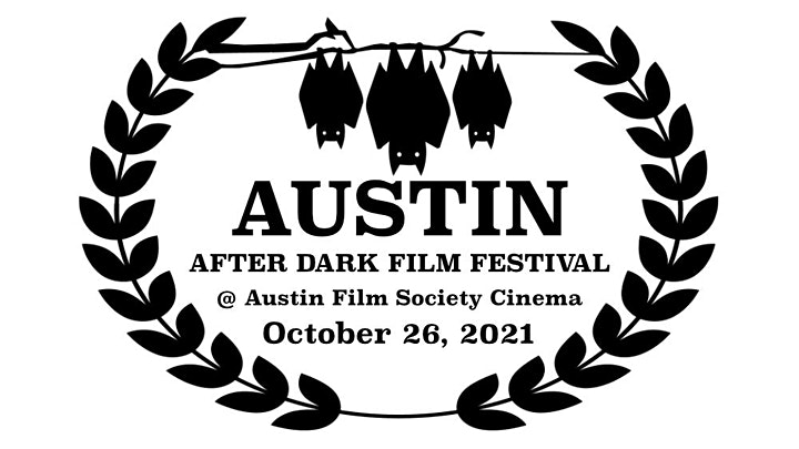 Austin After Dark Film Festival Fall 2021 image