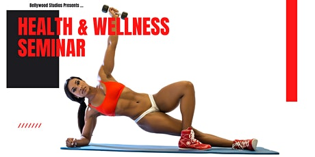 Health and Fitness Seminal tickets