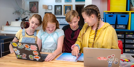 Virtual New Hampshire Prenda Info Session tickets