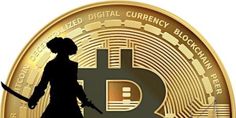 SHARPER Perugia 2021 -  Bitcoin, nascosti o tracciabili? biglietti