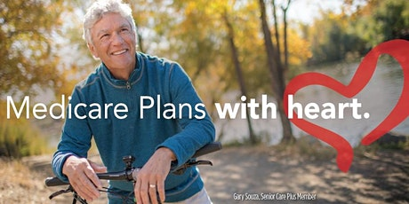 Senior Care Plus Benefits meeting tickets