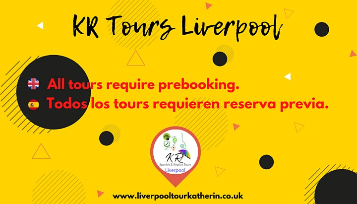 Tour Liverpool Imperial - In English image