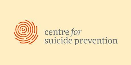 Calgary's Crisis Response System: Community Consultation (Indigenous) tickets