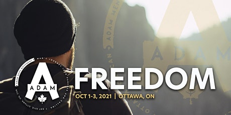 ADAM - Freedom! billets