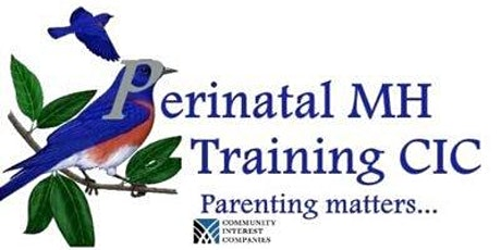 12th October 2021 - Virtual Awareness of Perinatal Mental Health Course tickets