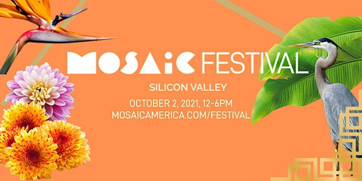 Mosaic Festival image