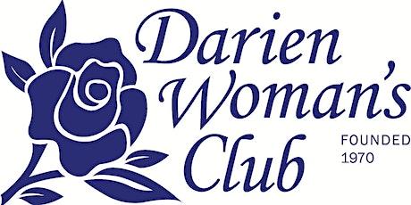 Darien Woman's Club Membership Meeting ~ No Residency Required! tickets
