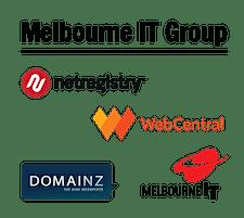Melbourne IT Group logo
