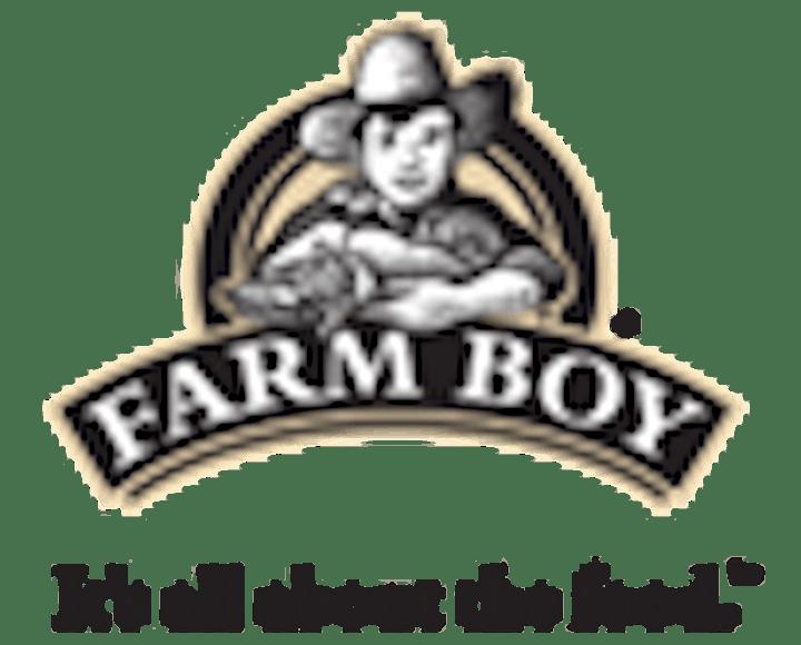 Farm Boy , Innes Rd and St-Joseph Blvd & Trainyards locations Hiring image