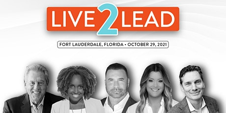 Live2Lead South Florida tickets