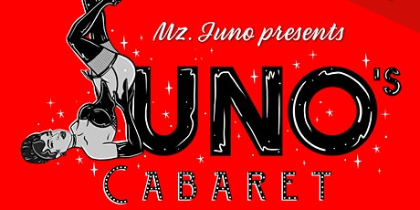 Juno's Cabaret tickets